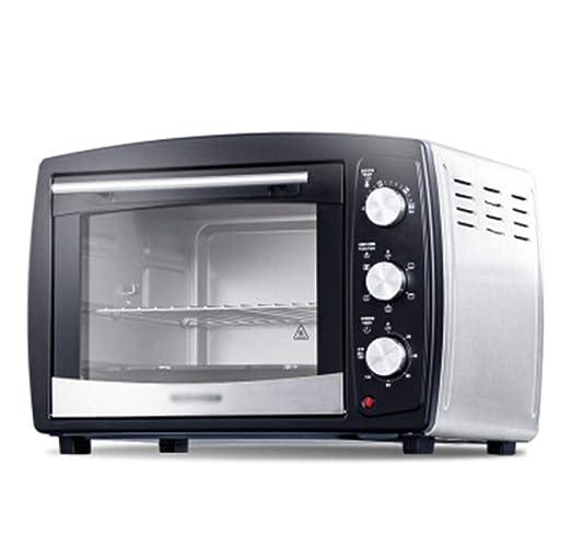 Pojrhfy Cocina Horno Hogar Horneado Multifunción Automático de ...