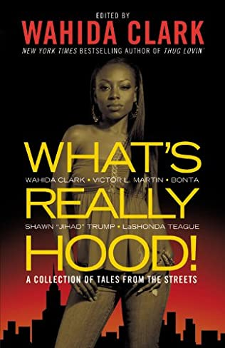 book cover of What\'s Really Hood!