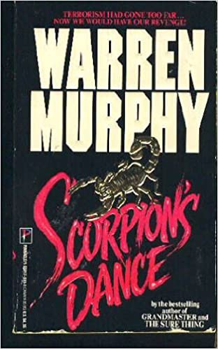 Scorpion's Dance: Warren Murphy: 9781558173330: Amazon com: Books