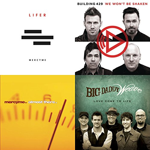 MercyMe and more
