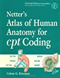 Netters Atlas of Human Anatomy for CPT  Coding