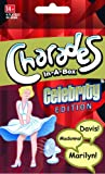 Charades-in-a-box: Celebrity