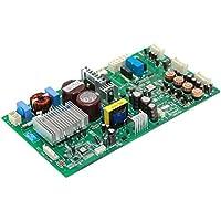 Lg EBR73093617 Refrigerator Electronic Control Board Genuine Original Equipment Manufacturer (OEM) Part