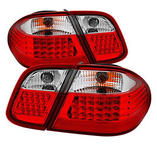 W208 Led Tail Lights in US - 2