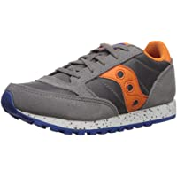 Saucony Sneaker Bimbo Jazz Original 261576 Grey Orange AI19