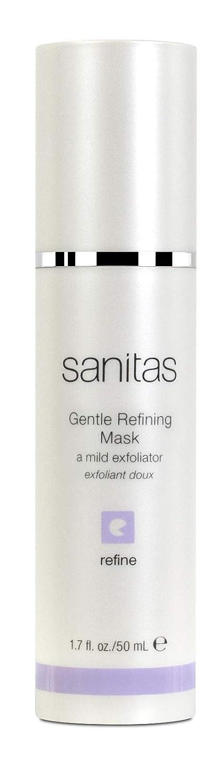 Sanitas Skincare Gentle Refining Mask, 1.7 Ounces