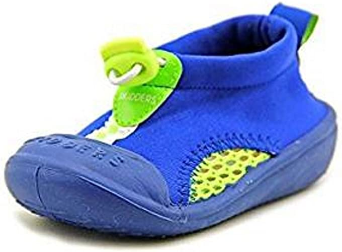 SKIDDERS Baby Toddler Boys Grip Shoes Style 1146BF