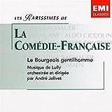 Rarissimes: Le Bourgeois Gentilhomme