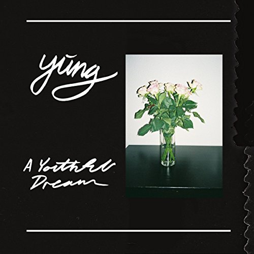 Yung-A Youthful Dream-(FP1559-2)-CD-FLAC-2016-HOUND Download