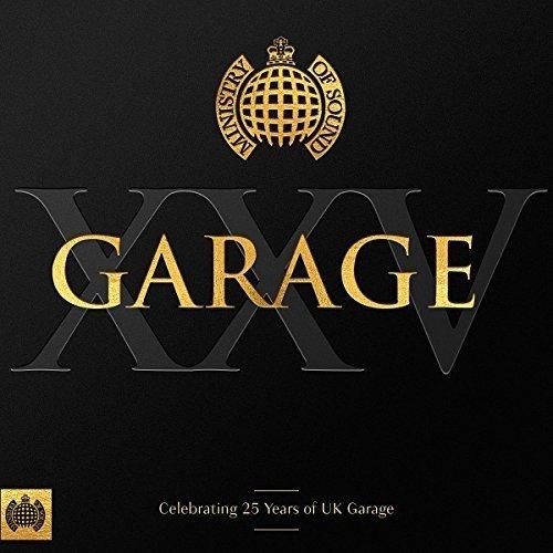UKG XXV / Various (United Kingdom - Import)
