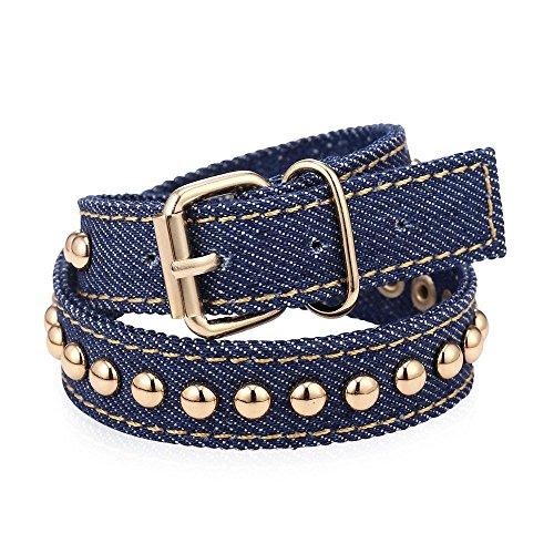 U7 Design Bracelet Buckle Bracelets