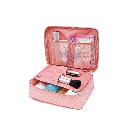 e3f62763ecf78 Amazon.com : ZGWQZTYUM Toiletry Bag Women Cosmetic Bag Girl Makeup ...