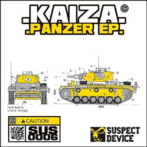 device feat try and error dub mix by kaiza on amazon music. Black Bedroom Furniture Sets. Home Design Ideas