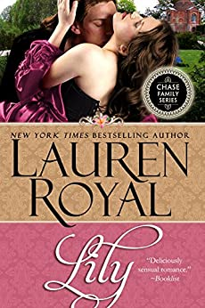Lily (Chase Family Series Book 6) by [Royal, Lauren]