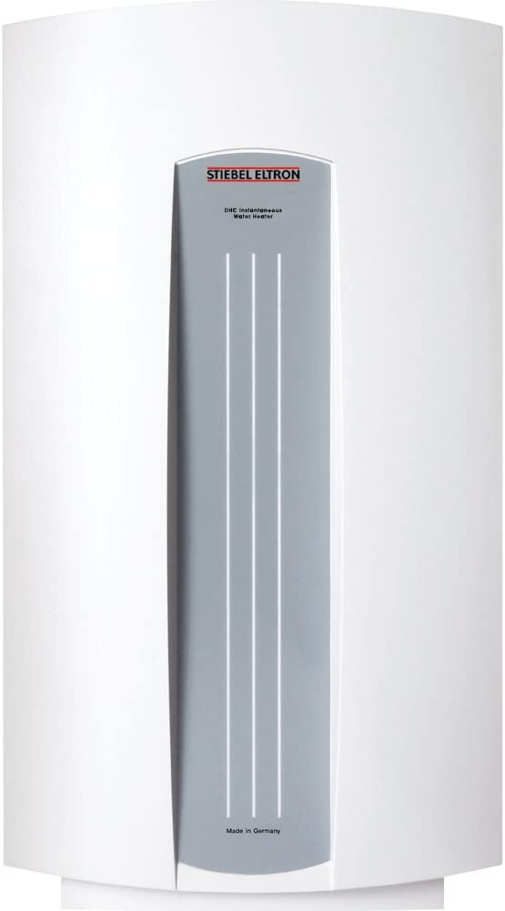 STIEBEL ELTRON DHC 10-2 208//240VAC Electric Tankless Water Heater 7200//9600W,