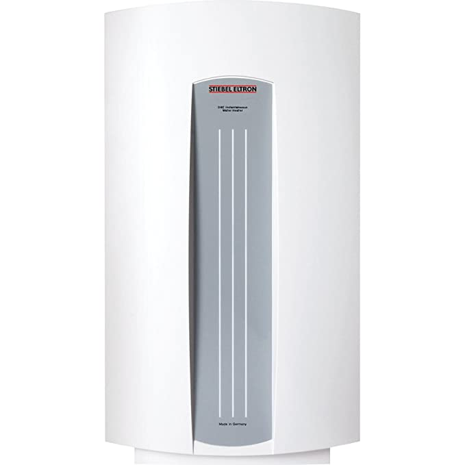 Stiebel Eltron DHC 10-2 Electric Tankless Water Heater, 240V ...
