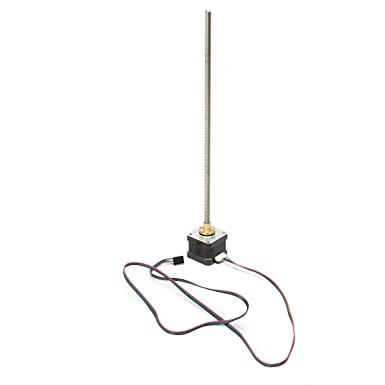 Amazon Com 300mm Lead Screw 42 Stepper Motor Z Axis 12vdc 1 3a For
