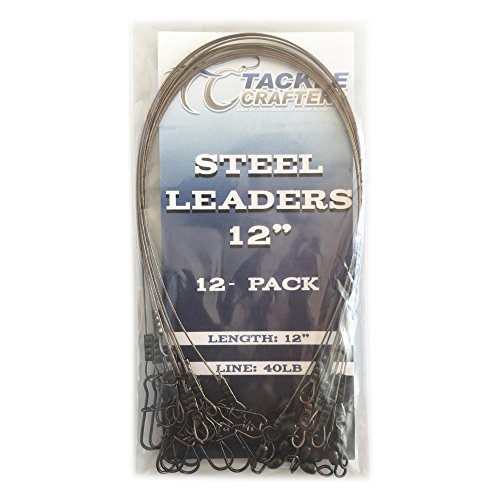 Tackle Crafters 12