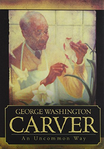 George Washington Carver: An Uncommon - Malls Outlet Washington