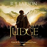 Judge: Books of the Infinite, Book 2