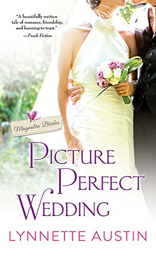 book cover of Picture Perfect Wedding