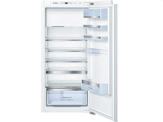 Bosch Kühlschrank Integrierbar Ohne Gefrierfach : Bosch kil ad einbau kühlschrank eek a amazon elektro