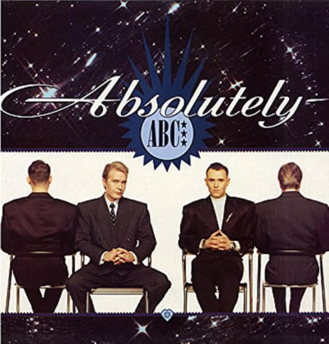 ABC / ABSOLUTELY ABC (GREATEST HITS) (Vinyl Abc)