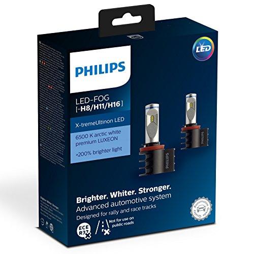 Philips-Automotive-Fog-Light