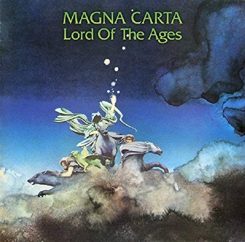 Price comparison product image Lord of the Ages by MAGNA CARTA (2007-03-20)