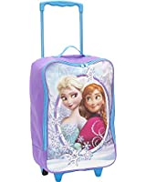 Disney Frozen Pilot Case (Purple)