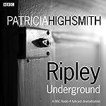 Ripley Underground | Patricia Highsmith