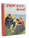 img - for EVERY BOY'S ANNUAL book / textbook / text book