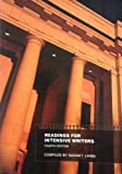 img - for Readings for Intensive Writers (4th Edition) book / textbook / text book