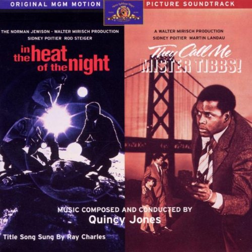 Ray Charles - In The Heat Of The Night - Zortam Music