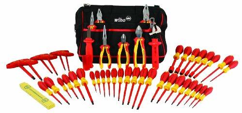 Wiha 32874 Insulated Cutters Screwdrivers