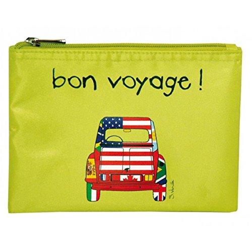 Pochette Bon Voyage