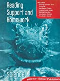 HSP Science © 2009: Reading Support and Homework Grade 6