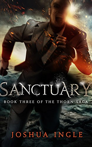 Sanctuary (Thorn Saga Book 3)