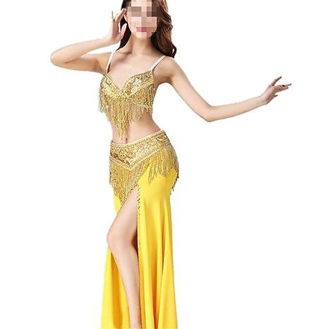 Disfraz de Danza del Vientre Falda de Danza del Vientre ...