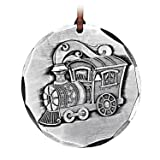 All Aboard Ornament