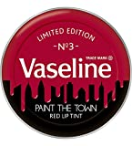(US) vaseline Paint the Town Red Limited Edition Lip Balm - 20g