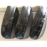 "Brand New ""Zuntetsu"" Golf Club Forged Wedge 3 pcs Set 52/56/60 NS950 Steel Shaft RH"