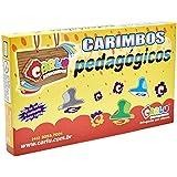 Carimbo Frutas Carlu Brinquedos