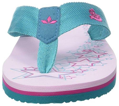 Tao Lot Piscina pink tuerkis Donna Turchese Tuerkis Scarpe E Da Lot Spiaggia Geka pink dqOZO