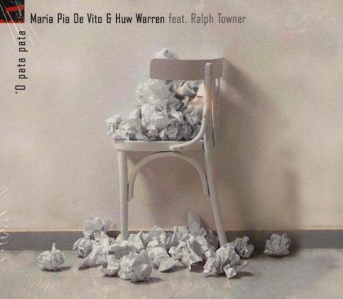 Maria Pia de Vit & Warren Huw: 'o Pata Pata (Audio CD)