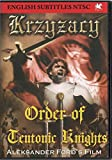 Krzyzacy / Knights of the Teutonic Order (DVD)