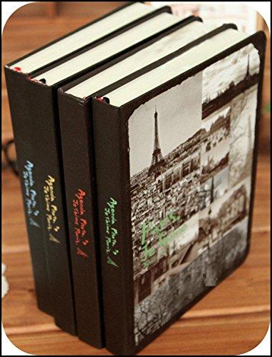Amazon.com: A5 planificadores suave hojas libro agenda Corea ...