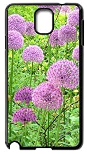 Allium Hard Durable Back Case Protective For Your Samsung Galaxy Note3 N9000 Skin