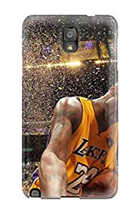 Florence D. Brown's Shop Hot los angeles lakers nba basketball (168) NBA Sports & Colleges colorful Note 3 cases