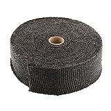 Mingruie Heat Wrap Tape Exhaust Thermo Wrap Tape